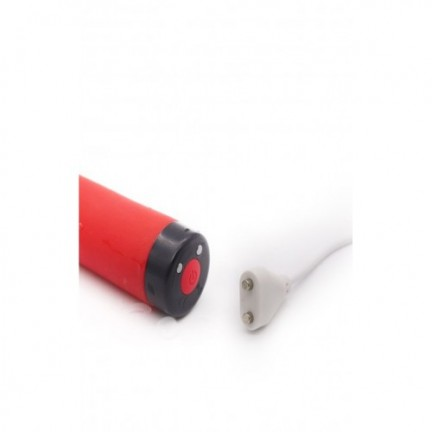 Мини-вибратор силиконовый Magic Motion Awaken