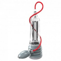 Гидропомпа Bathmate HydromaxXtreme11 (Xtreme X50) Original для увеличения пениса прозрачная
