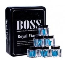 Средство для повышения потенции Boss Royal Viagra 27 шт