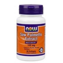 Бад для мужчин Now Saw Palmetto Extract 160 мг 120 капс