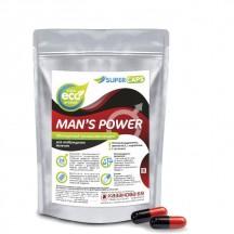 Средство возбуждающее для мужчин с L-carnitin Mans Power 1 капсула