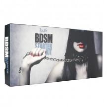 Подарочный набор BDSM Starter из 7-ми предметов