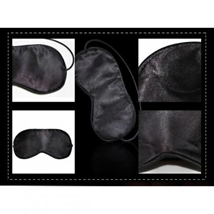 Набор Deluxe Bondage Kit (маска кляп наручники плеть)