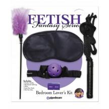 Набор Bedroom Lovers Kit