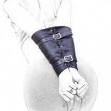Армбиндер кожаный