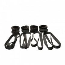 Бондажный набор Bondage Cuff and Tether Set