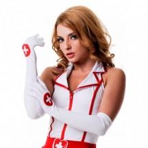 Перчатки медсестры
