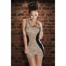 Эротическое платье Leo L/XL