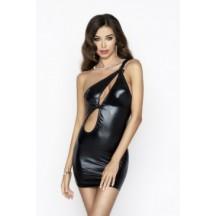Черное платье Cornelia L/XL