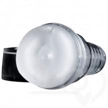 Анус-мастурбатор Fleshlight Ice Butt Crystal
