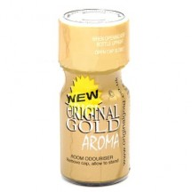 Попперс Original Gold Aroma 10ml