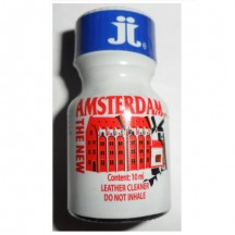 Попперс Amsterdam 10 мл (Canada)