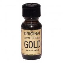 Попперс Amsterdam Original Gold 25ml (Великобритания)