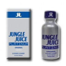 Попперс Jungle Juice Platinum 30 мл (Canada)