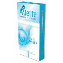 Презервативы Arlette Premium №6 Super Longer