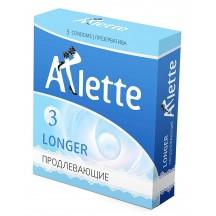 Презервативы Arlette №3 Longer Продлевающие