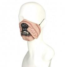 Латексная маска собаки Dog Mask