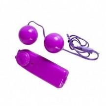 Вагинальные шарики с вибрацией