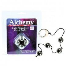 Металлические шарики Alchemy