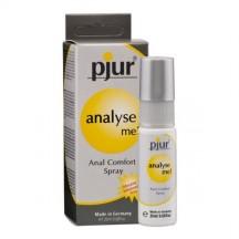 Анальные спрей pjur analyse me Spray 20 мл