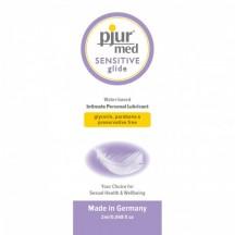 Пробник лубрикант Pjur Med Sensitive glide 2 мл