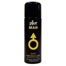 Лубрикант pjur MAN Basic personal glide 30 ml