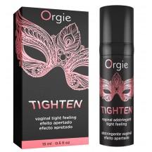Сужающий гель для женщин Orgie Tighten 15 мл
