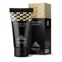 Гель Titan Gel Gold для увеличения члена 50 мл